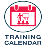 2018 CALENDAR OF ACTIVITIES / TRAINING